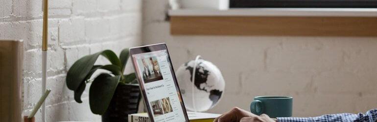 ¿Cómo ganar dinero extra con un blog?
