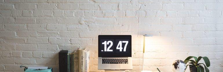 4 Herramientas que te Ahorrarán Tiempo como Blogger