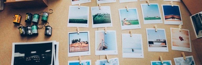 +5 Sitios donde puedes encontrar imágenes de stock para tu blog